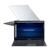 Notebook Multilaser Legacy PC231 Celeron N3350 4GB HD 500GB Tela 14.1