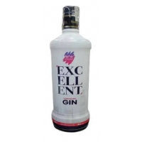 Gin London Dry Excellent 920ml