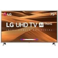 Smart TV LED 75\