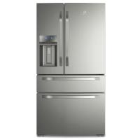 Geladeira Electrolux French Door 540 Litros Platinum - DM90X