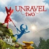 Jogo Unravel Two - PS4