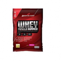 Whey Muscle Hammer Chocolate Body Action 1.8kg