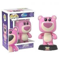 Pop! Funko Disney Toy Story: Lotso #13