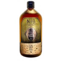 Gin Nib Pera 1 Litro