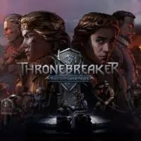 Jogo Thronebreaker: The Witcher Tales - PS4