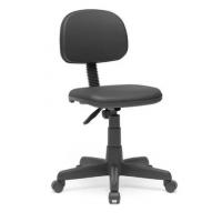 Cadeira de Escritório Secretaria Plaxmetal Operativa Plus