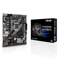 Placa Mãe Asus Prime H410M-E Intel Ddr4 Lga 1200
