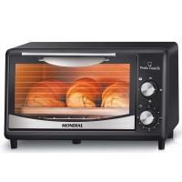 Forno Elétrico Mondial Pratic Cook 6 Litros - FR09
