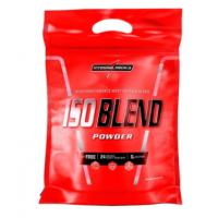 Whey Protein Iso Blend Baunilha Integralmédica 1.8kg