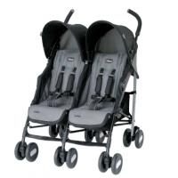 Carrinho de Bebê Chicco Echo Twin