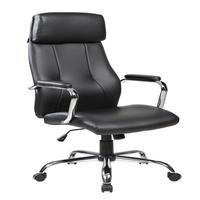 Cadeira de Escritório Presidente Pelegrin PEL-9027
