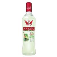 Vodka Askov Limão 900ml