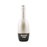 Vodka Absolut Tune Sparkling Fusión 700ml