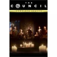 Jogo The Council Complete Season - Xbox One