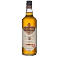 Whisky Union Blended Malt 1Litro