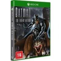 Jogo Batman The Enemy Within - Xbox One