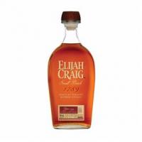 Whisky Small Batch Elijah Craig 750ml