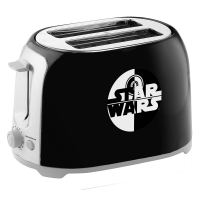 Torradeira Elétrica Mallory Star Wars