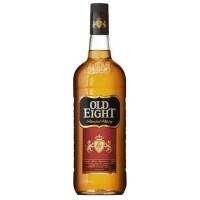Whisky Old Eight 1 Litro
