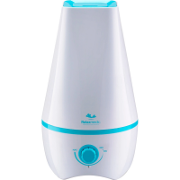Umidificador de Ar Relaxmedic Ultrassônico Compact Air RM-HA0101