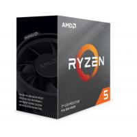 Processador Amd Ryzen 5 3600 3.6ghz Cache 32mb - YD3600BBAFBOX