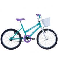 Bicicleta Aro 20 Cindy Track Bikes
