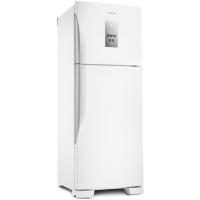 Geladeira Panasonic Frost Free Duplex 483 Litros Branco - NR-BT55PV2W