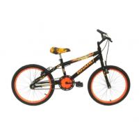 Bicicleta Aro 20 Tech Fire Rharu