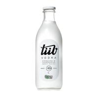 Vodka Tiiv Orgânica 1 Litro