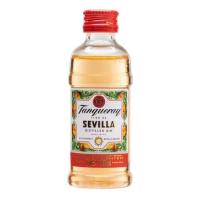 Gin Tanqueray Flor de Sevilla 50ml