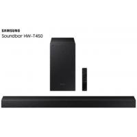 Soundbar Samsung 2.1 Canais Subwoofer - HW-T450