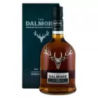 Whisky Dalmore 15 Anos 1 Litro