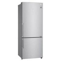 Geladeira LG Bottom Freezer 451 Litros GC-B659BSB