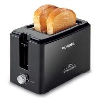 Torradeira Mondial Toast Due Black - T-05