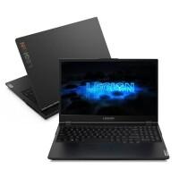 """Notebook Gamer Legion 5i I7-10750h 16GB 512GB Ssd Rtx2060 6GB W10 15.6"""" 82CF0002BR"""