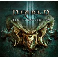 Jogo Diablo III: Eternal Collection - Nintendo Switch
