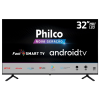 "TV Led 32"" Philco HD Ptv39g60s"