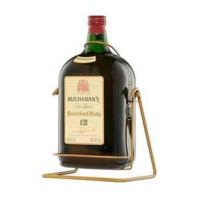 Whisky Buchanan's Deluxe 12 Anos 4,5 Litros