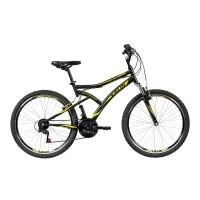 Bicicleta Aro 26 Andes Mountain Caloi