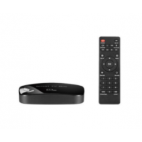 Smart TV Box Multilaser NB103 Preto