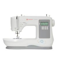 Máquina de Costura Singer Confidence Eletrônica 131 Pontos Bivolt - 7640