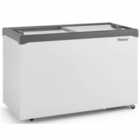 Freezer Horizontal Gelopar 413 Litros GHDE410HCZ