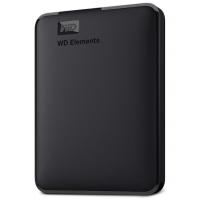 HD Externo WD Elements 1TB WDBUZG0010BBK-WES