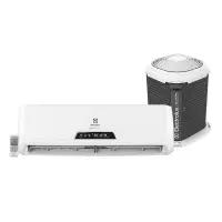 Ar Condicionado Split Electrolux Inverter 18000Btus Quente e Frio - QI18R