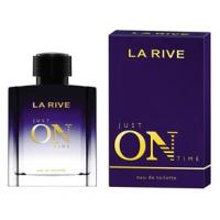 Perfume Just On Time La Rive 100ml