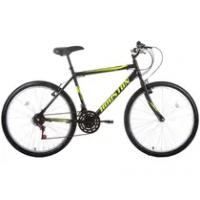 Bicicleta Aro 26 Foxer Hammer Houston