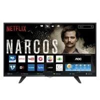 Smart TV AOC 43\