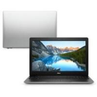 Notebook Dell Inspiron 15 3000 i5-8265U 8GB SSD 256GB Tela 15.6