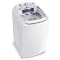 Lavadora de Roupas Electrolux 10,5kg Branca - LAC11