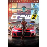 Jogo The Crew 2 Deluxe Edition - Xbox One